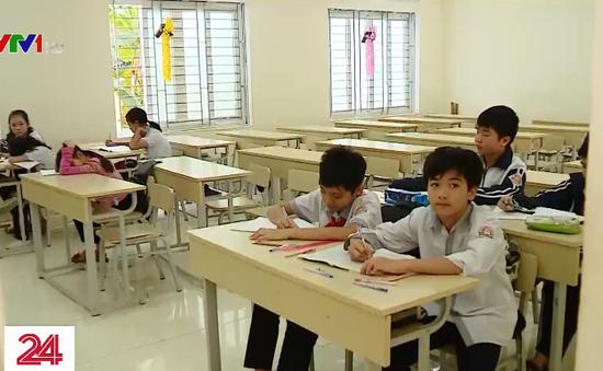 Huyện Mê Linh nỗ lực vận động phụ huynh cho con đi học lại