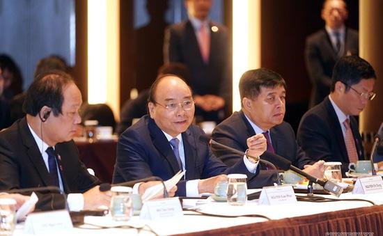 Việt Nam đang thu hút được người giàu và giỏi từ Hàn Quốc