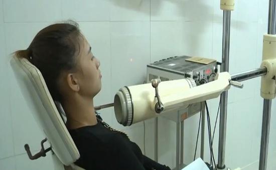 Hiệu quả điều trị bệnh nhờ y học hạt nhân