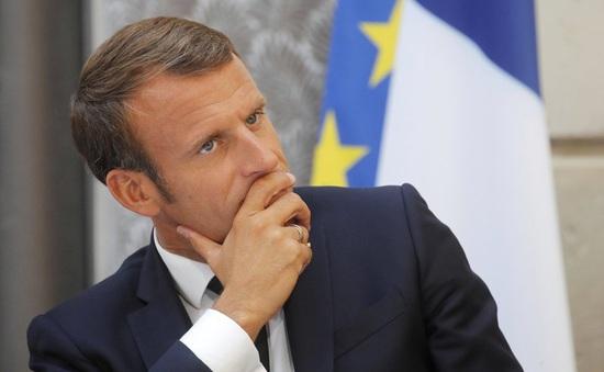 Pháp muốn EU góp phần vào thỏa thuận hạt nhân Nga - Mỹ