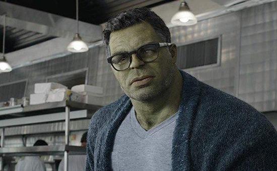 Mark Ruffalo bí mật gặp giám đốc Marvel bàn về tương lai của Hulk