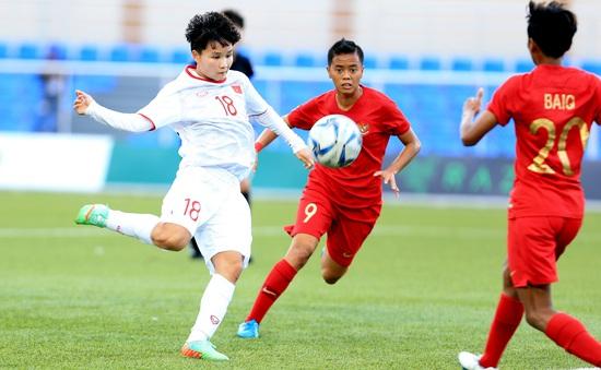 Lộ diện đối thủ của ĐT nữ Việt Nam tại bán kết SEA Games 30