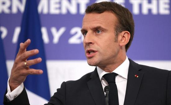 Pháp rà soát các hoạt động quân sự tại Mali