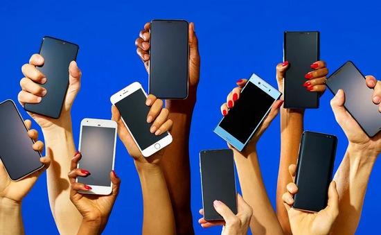 Gartner: Smartphone cao cấp hết thời, người dùng muốn một thiết bị đủ dùng
