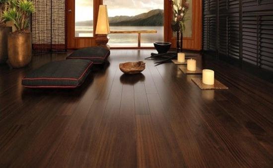 Phương pháp giúp bạn sử dụng sàn gỗ thêm bền đẹp