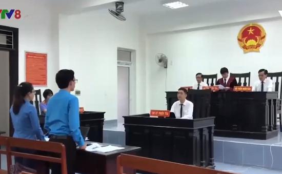 Đà Nẵng: 196 công nhân thắng kiện công ty TBO Vina