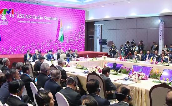 Thủ tướng Ấn Độ quan ngại sâu sắc về diễn biến phức tạp trên Biển Đông