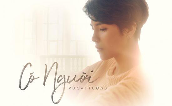 """Vũ Cát Tường bật khóc, trở lại với ballad bằng bản hit """"lụi tim"""""""