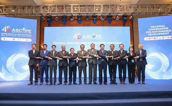 Đẩy mạnh hợp tác về dầu khí trong ASEAN