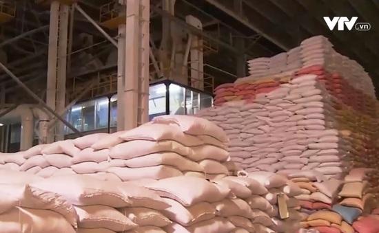 Xử lý nghiêm các trường hợp găm hàng, thao túng giá gạo