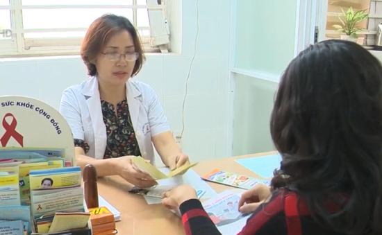 Đà Nẵng gia tăng bệnh nhân trẻ nhiễm HIV