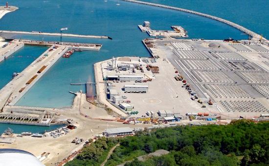 Italy lên kế hoạch chống ngập cho Venice