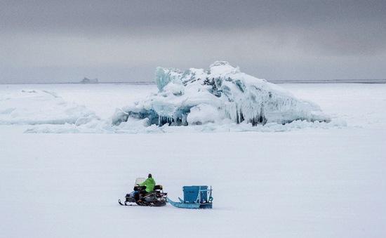 Chiêm ngưỡng Greenland kỳ vĩ qua The Ariston Comfort Challenge