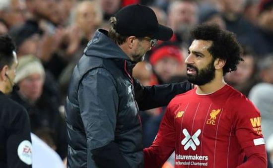 Liverpool có thể tiếp tục thăng hoa dù thiếu Mohamed Salah?