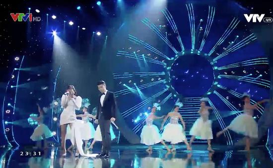 """Chào 2020 - VTV New Year Concert: Đại tiệc âm nhạc """"Sắc màu hy vọng"""""""