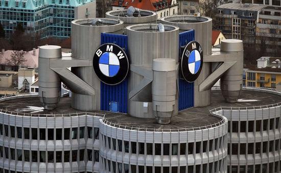 Tập đoàn BMW sẽ sản xuất ô tô Mini điện tại Trung Quốc