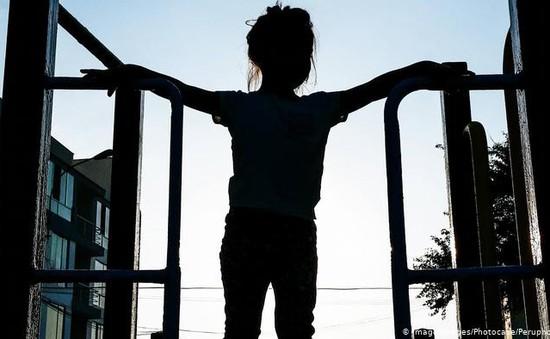 Hàn Quốc kêu gọi tăng khung hình phạt đối với khiêu dâm trẻ em