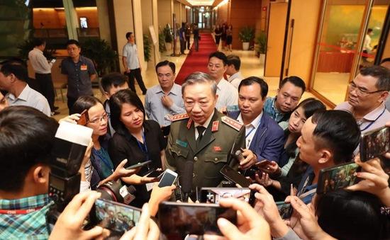 Bộ trưởng Bộ Công an: Khi xác định chính xác, sẽ đưa thi hài về Việt Nam
