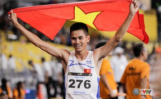 SEA Games 30: Dương Văn Thái hướng đến tấm HCV trong lần thứ 5 liên tiếp tham dự