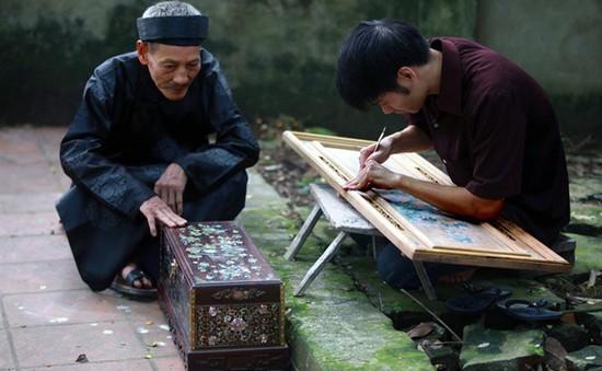 TP. Hà Nội công nhận 2 điểm du lịch làng nghề