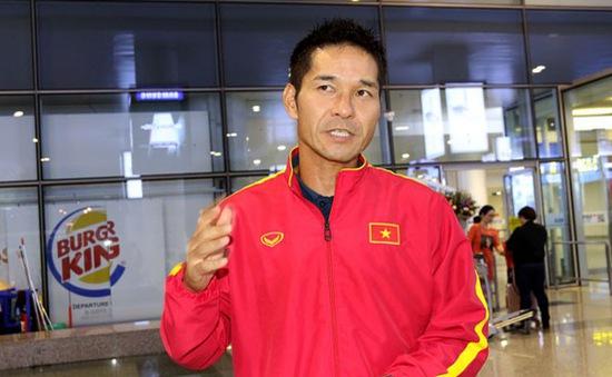 HLV Ijiri Akira vẫn tiếc nuối vì U19 nữ Việt Nam không vượt qua vòng bảng U19 châu Á