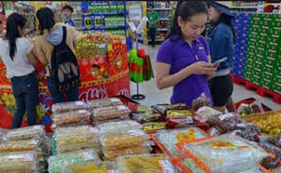 TP.HCM dành hơn 19.000 tỷ đồng dự trữ hàng hóa Tết Canh Tý 2020