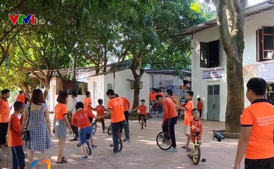 Thanh tra điều kiện hoạt động của Trung tâm Tâm Việt