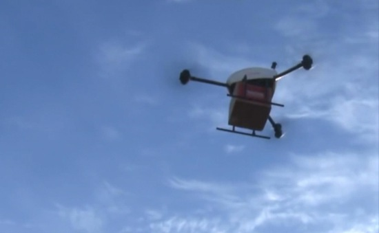 Singapore siết chặt các quy định sử dụng thiết bị bay không người lái