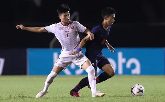 Lịch thi đấu của ĐT U19 Việt Nam tại vòng loại U19 châu Á 2020