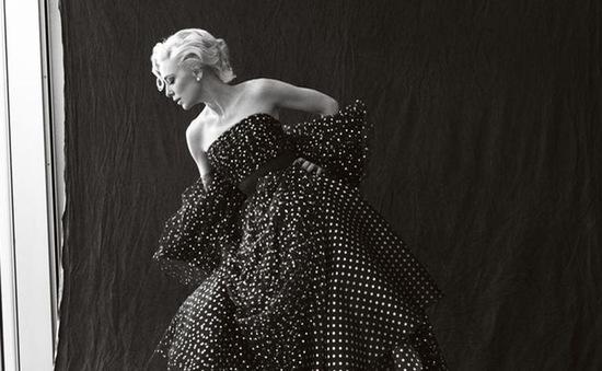 Thật không thể tin đây là Cate Blanchett!