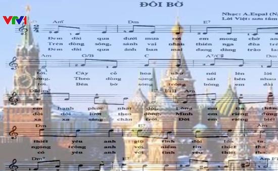 Nhạc Nga trong lòng người Việt