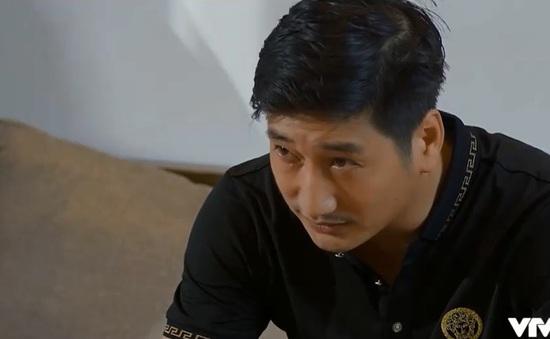 """Hoa hồng trên ngực trái - Tập 28: Cậu em trai Thái coi là """"kẻ thù"""" chủ động cho vay tiền trả nợ"""