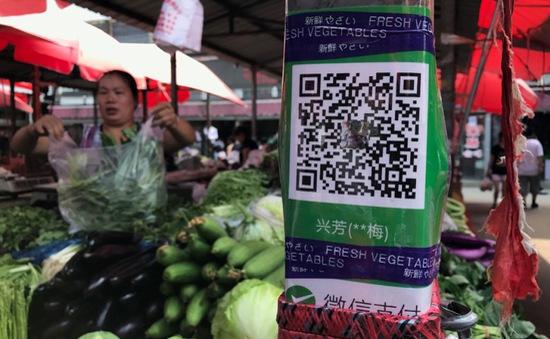 Nối bước Alipay, Wechat Pay hỗ trợ thanh toán di động cho khách du lịch