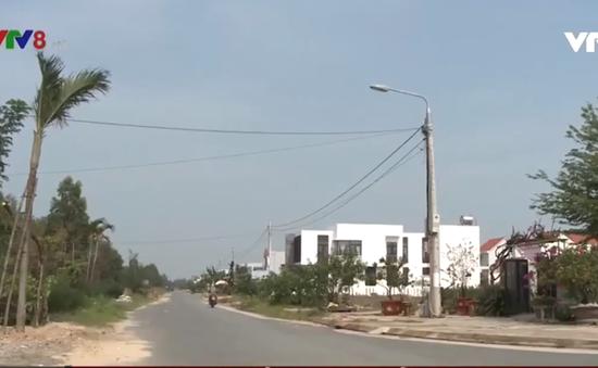 Diện mạo đô thị mới vùng Đông Quảng Nam