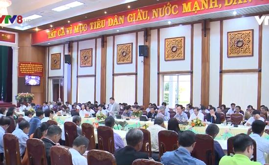 Gia Lai: Hội thảo kết nối cung cầu Hợp tác xã