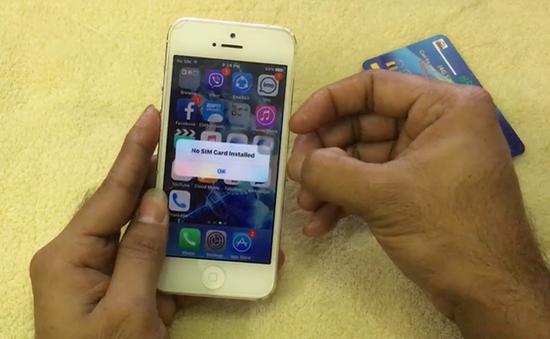 iPhone lock giá gần bằng 1/3 so với chính hãng, vẫn không ai đoái hoài vì lý do này