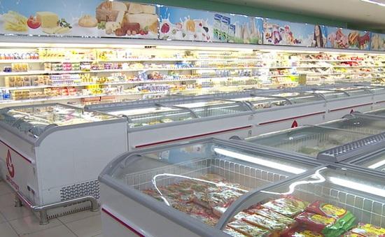 Việt Nam là thị trường thực phẩm đồ uống tiềm năng nhất khu vực
