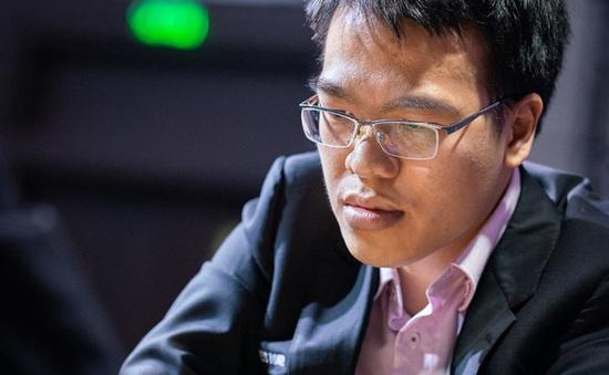 Lê Quang Liêm thắng cựu Vua cờ người Ấn Độ Anand Viswanathan