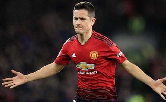 Ander Herrera ngầm chỉ trích đội bóng cũ Manchester United