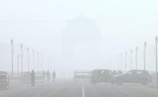 Ô nhiễm không khí - Bài toán khó tìm ra lời giải tại New Delhi, Ấn Độ
