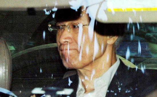 Trung Quốc tuyên án một cựu chính trị gia Nhật Bản