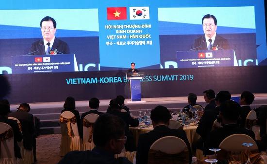 Chính phủ luôn tạo điều kiện thuận lợi cho nhà đầu tư đến Việt Nam