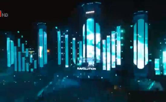Lễ hội Âm nhạc điện tử lần thứ 6