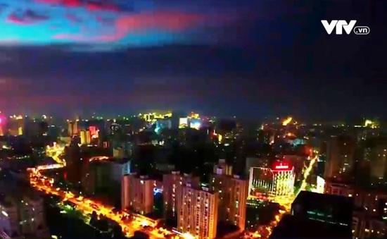 Trung Quốc đẩy mạnh xây dựng nền kinh tế số