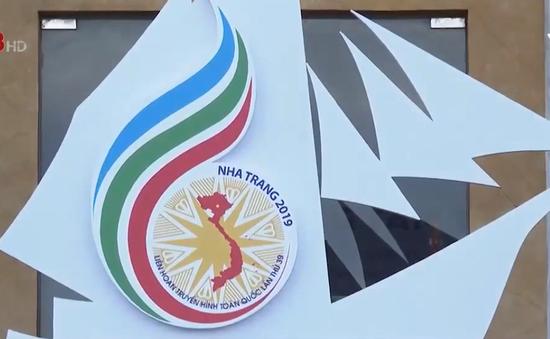 Khai mạc Liên hoan Truyền hình toàn quốc lần thứ 39