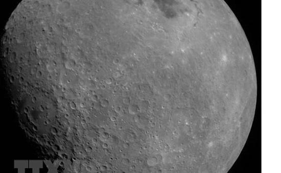 NASA sẵn sàng đưa các nhà du hành trở lại Mặt Trăng