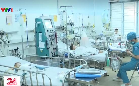 TP.HCM công bố 10 ca cấp cứu được cứu sống ngoạn mục