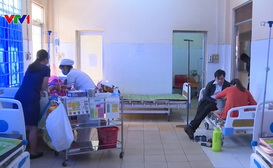 3 trường hợp tử vong do cúm A/H1N1