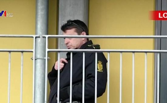 Đan Mạch phá tan âm mưu khủng bố