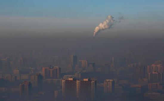 Châu Âu tìm đồng thuận tiến tới cắt giảm khí thải vào năm 2050